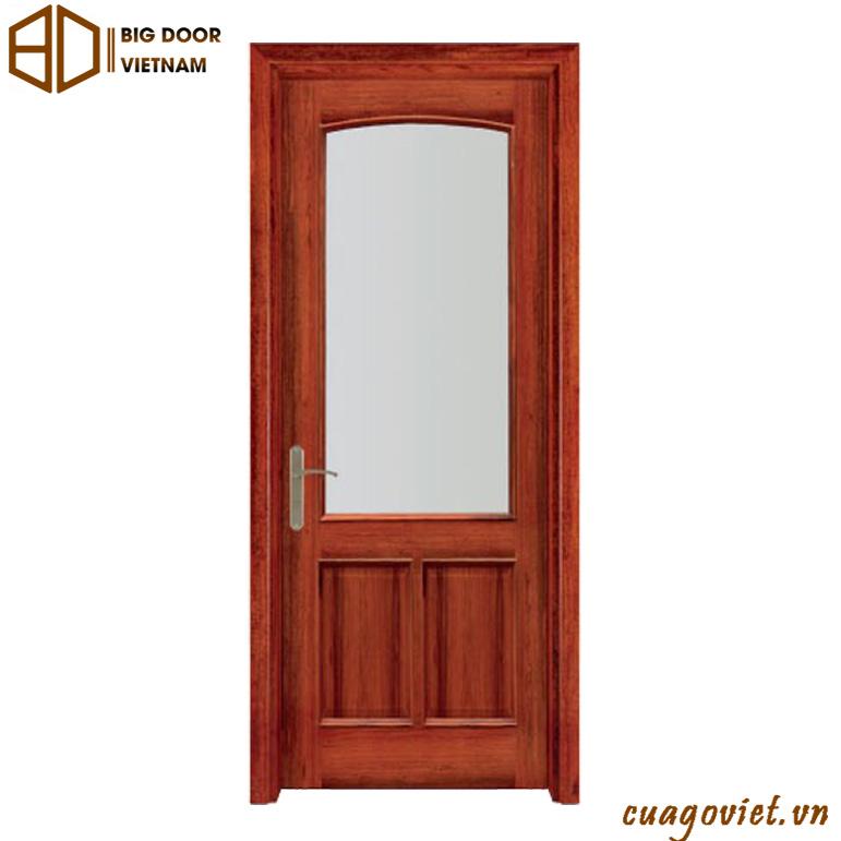 cua-go-tu-nhien-dep-solitek-classic-CL301